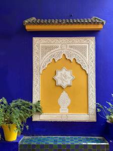 Marrakech - Jardins de Majorelle (12)