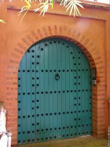 Marrakech - Jardins de Majorelle (14)