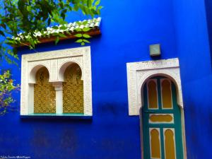 Marrakech - Jardins de Majorelle (27)