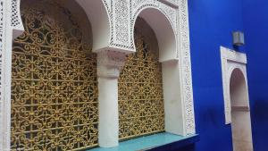 Marrakech - Jardins de Majorelle (4)